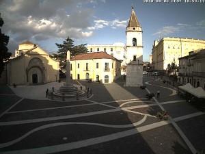 Webcam - Benevento (BN)